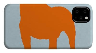 English Bulldog iPhone Cases