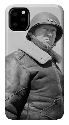 The Dogs of War: Tiger Tank iphone 11 case