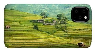 Designs Similar to Green Land by Thomas Jones