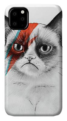 Pencil Drawing iPhone Cases