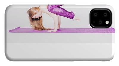 Workout iPhone Cases