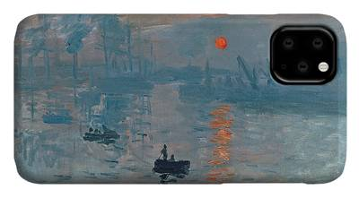 Harbour iPhone Cases