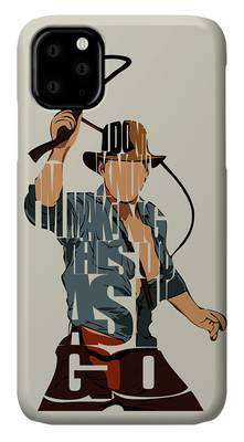 Raiders Of The Lost Ark iPhone Cases