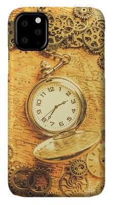 International Travel iPhone Cases