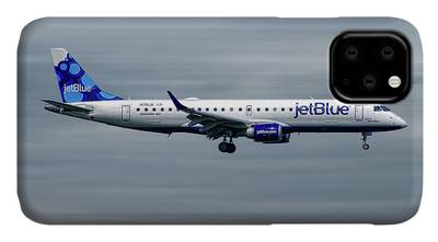 Jetblue iPhone Cases