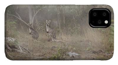 Skippy iPhone Cases