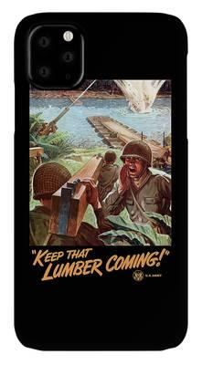 Designs Similar to Keep That Lumber Coming