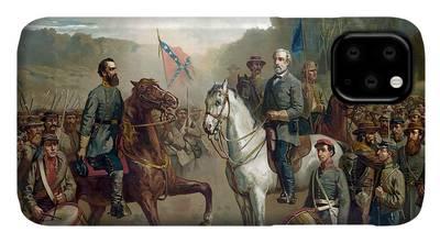 General Lee iPhone Cases