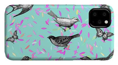 Fly iPhone Cases