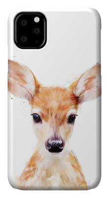 Deer iPhone Cases