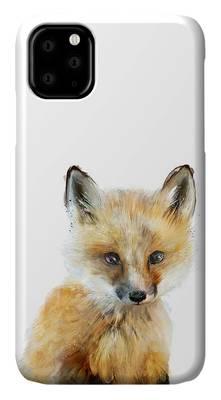 Designs Similar to Little Fox by Amy Hamilton