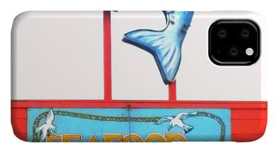 Seafood iPhone Cases