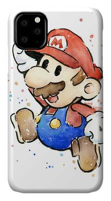 Character iPhone Cases