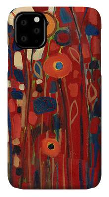 Triptych iPhone Cases
