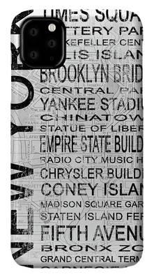 Designs Similar to New York 1 White Subway