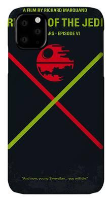 Jedi iPhone Cases