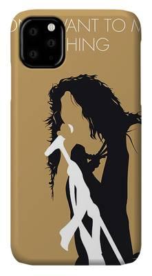 Music Aerosmith iPhone Cases