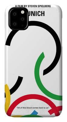 Palestine iPhone Cases