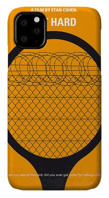 San Quentin iPhone Cases