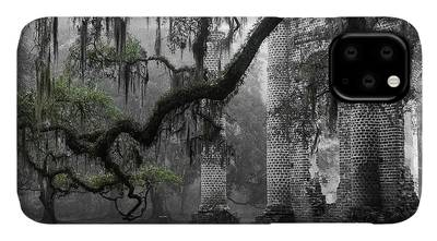Lowcountry iPhone Cases