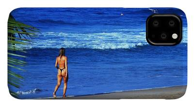 Photograph - On The Beach by Travel Pics