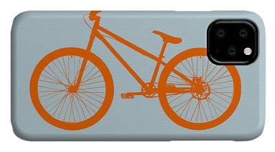 Bike iPhone Cases