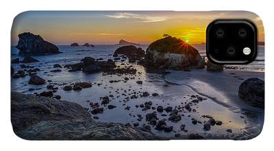 Del Norte County Photographs iPhone Cases