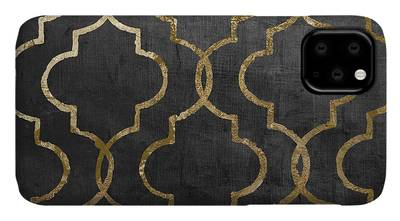 Wallpaper Pattern iPhone Cases