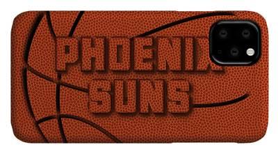Phoenix Suns iPhone Cases