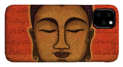 Buddhism iPhone Cases
