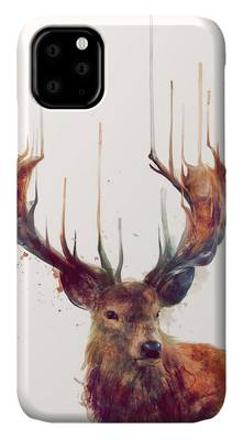 Stag iPhone Cases