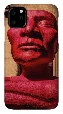 Red Nose iPhone Cases (Page #4 of 54) | Fine Art America