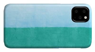 Aquatic iPhone 11 Cases