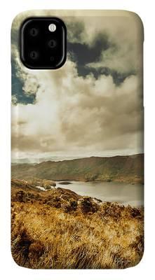 Serpentine iPhone Cases