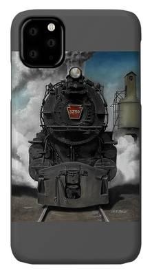 Steam iPhone Cases
