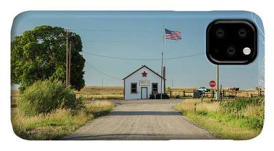 Starr County Photographs iPhone Cases