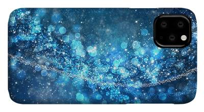 Space Travel iPhone Cases