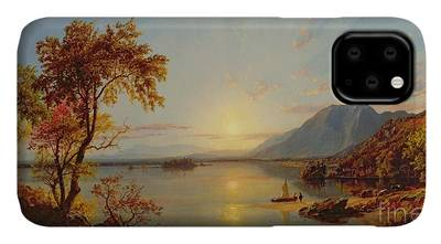 Cropsey iPhone Cases