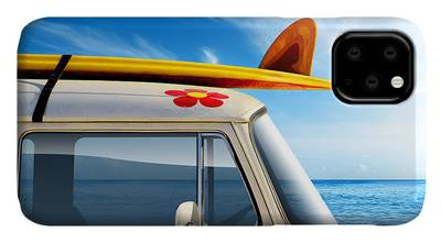 Sunny iPhone Cases