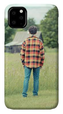 Flannel Photographs iPhone Cases