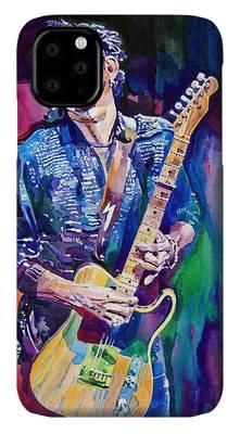 Music Rock Rolling Stones iPhone Cases