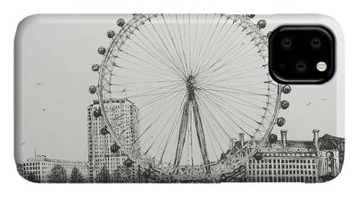 Designs Similar to The London Eye