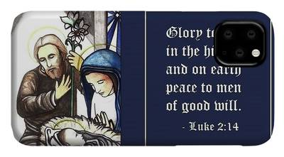 Designs Similar to The Nativity
