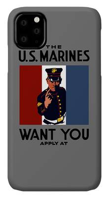 Designs Similar to The U.s. Marines Want You