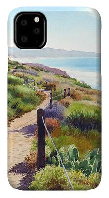 Pacific iPhone Cases