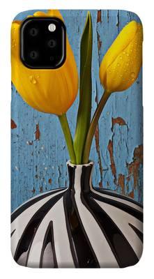 Tulip iPhone Cases
