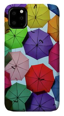 Designs Similar to Umbrella Sky II