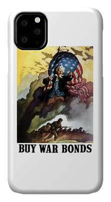 Designs Similar to Uncle Sam - Buy War Bonds