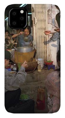 Photograph - Vietnamese Street Food by Travel Pics