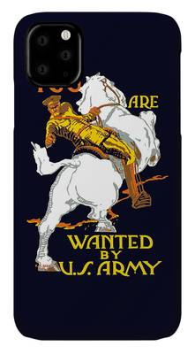 Designs Similar to You Are Wanted By Us Army